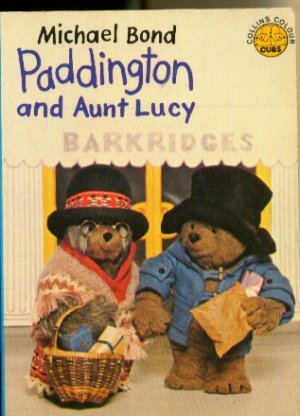 Paddington and Aunt Lucy