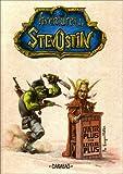 Aventures de Stevostin, Tome 2 - Queter plus pour leveler plus