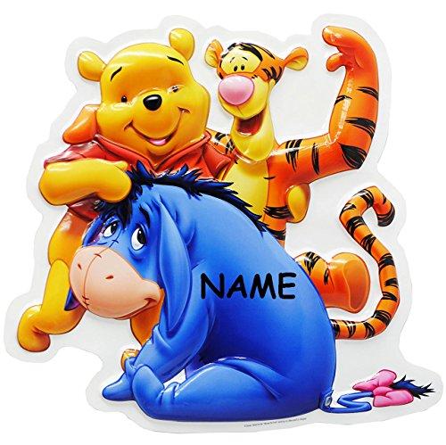 Esel Winnie Pooh Name