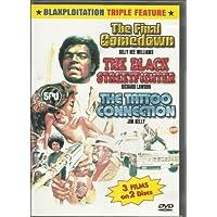 Final Comedown & Black Streetfighter & Tattoo Conn