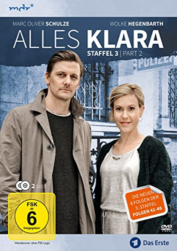 Staffel 3, Teil 2 (2 DVDs)