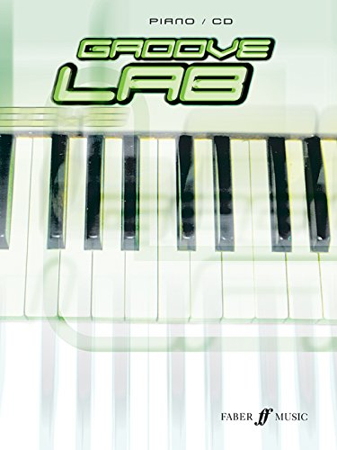 Groove Lab: (Keyboard and CD) (Keyboard CD)