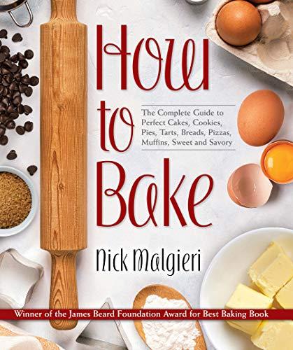 How to Bake - Tart Pastry Ring