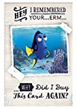 Disney 'Findet Dory