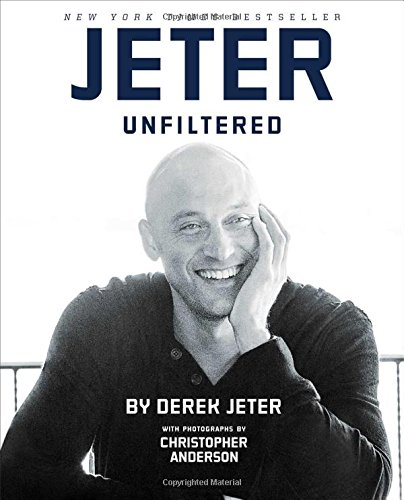 Jeter Unfiltered (Gold Glove-serie)