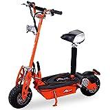 elektro scooter e scooter roller 36v 800 watt. Black Bedroom Furniture Sets. Home Design Ideas
