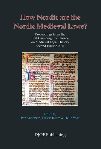 how-nordic-are-the-nordic-medieval-laws-proceedings-from-the-first-carlsberg-conference-on-medieval-