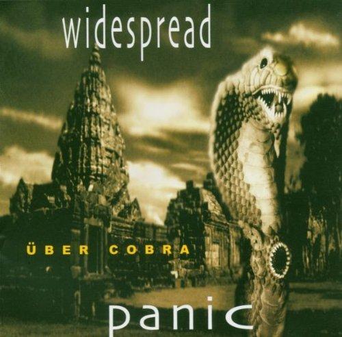 read Panic (2004-10-18) (2004 Cobra Motor)
