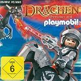 Playmobil Drachenland Abenteuer CD-ROM