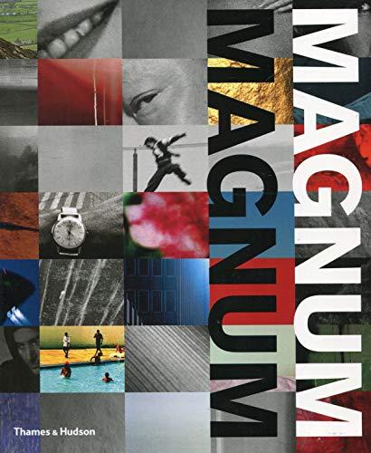 Magnum magnum editado por Thames & Hudson