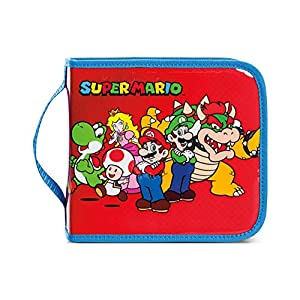 Super Mario Folio – [Nintendo 3DS, DS]