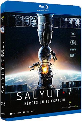 Salyut-7 [Blu-ray]