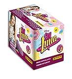 Panini - 003168B5BF50 - 250 Autocollants - Soy Luna