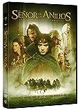 El Señor De Los Anillos: La Comunidad Del Anillo (Edición Cinematográfica) [DVD]