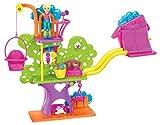 Mattel Disney Princess Y7113, Casa sull'Albero Wall Party