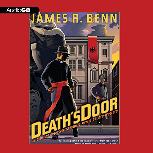 Death's Door  Audiolibri