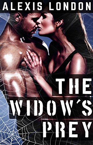 (The Widow's Prey (The Paranormal Sex Investigation Agency Book 1) (English Edition))