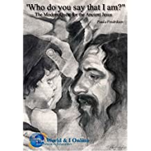 "Jesus: ""Who Do You Say That I Am?"""