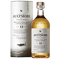 Aultmore 12 Años 70 cl from Aultmore distillery