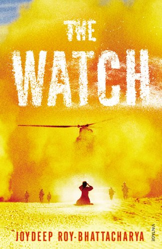 The Watch (English Edition)