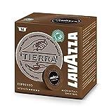 Lavazza A Modo Mio Espresso Tierra Coffee Capsules Pack of...