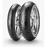 Bridgestone 4258 120 70 R17 58w E C 73db Ganzjahresreifen Auto