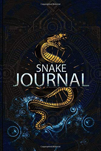 Snake Journal: Keep track of all your Snake transactions Snakeskin Tier