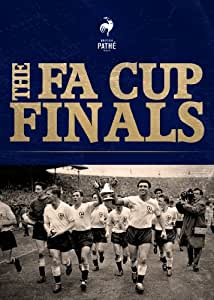 British Pathe Presents the FA Cup Finals [DVD]