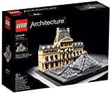 LEGO Architecture Louvre Building Set