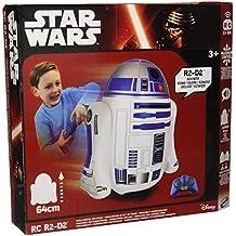 Bladez - Star Wars Droide R2-D2 Hinchable RC con sonido