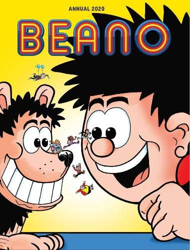 Picture of Beano Annual 2020