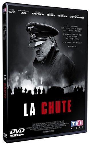 la-chute-edition-simple