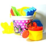 #5: Sunny Complete Graphic Coloured Beach set with Accessories for boys and girls aged 5 years
