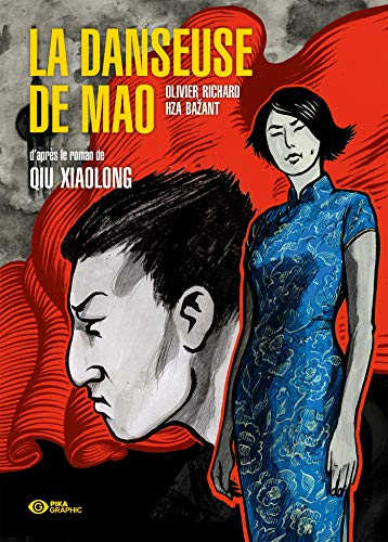 La Danseuse de Mao Edition simple One-shot