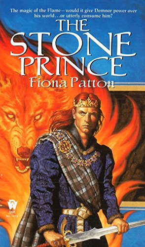 The Stone Prince (Pelican Governors Series)