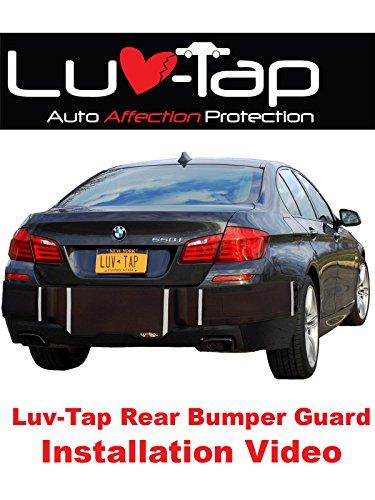luv-tap-rear-bumper-guard-installation-video-ov