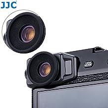 PROfoto.Trend/JJC Weiche Silikon-Gummi-Okular-Augenmuschel für Fujifilm X-Pro2 Kamera -- Passt mit Brillen-Wearers(2 Stück pro Packung)
