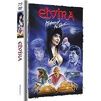 Elvira - Mistress of the Dark - Mediabook/Limitiert auf 555 Stück