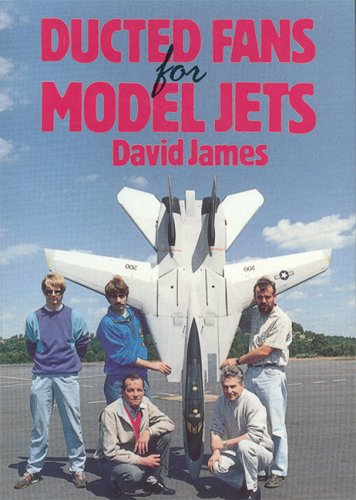 Ducted Fans for Model Jets