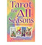 Tarot for All Seasons: Celebrating the Days and Nights of Power (Paperback) - Common