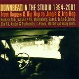 Downbeat in the Studio 1994-01