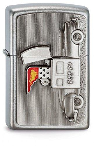 Zippo 2003552 Feuerzeug 205 Car Emblem