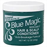 Blue Magic Conditioner, Hair & Scalp, Be...
