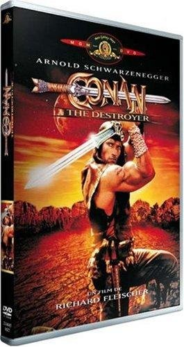 Conan le destructeur [FR Import]