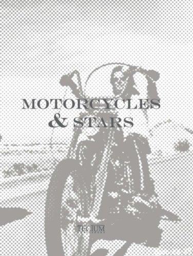 Motorcycles & stars : Edition français-anglais-hollandais