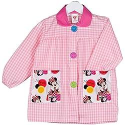 587d2337700 KLOTTZ 1640-MINNIE-ROSA-3 - BABY MINNIE GUARDERIA bebé-niños color