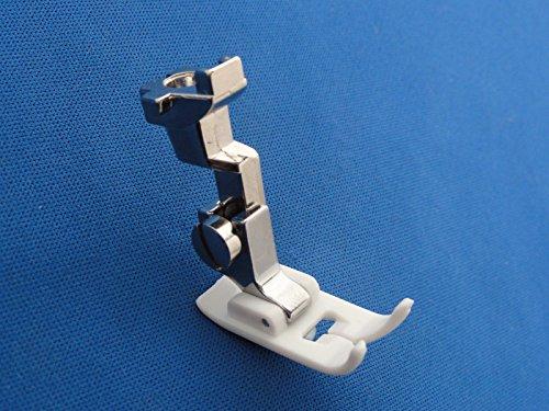 Teflon-Fuß, passend für Bernina-Nähmaschinen New Style, Artista, Aurora+. - Nähmaschine Bernina Fuß