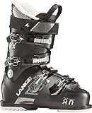 Lange Damen Skischuhe RX 80 Low Volume 97 mm Schwarz (200) 25,5