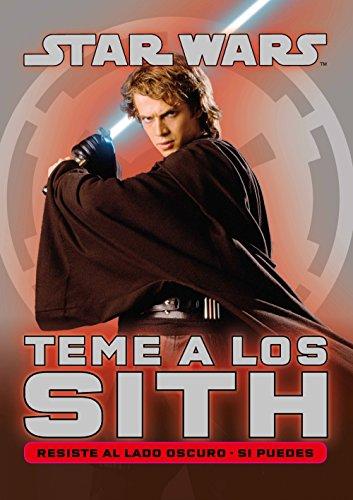 Star Wars Teme a los Sith: 4 (Star Wars: Guías Ilustradas)