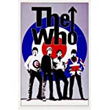 The Who Aufkleber
